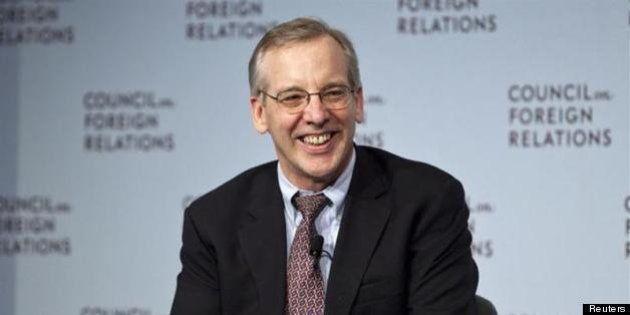 日銀政策、「非常に良い」=米NY連銀総裁