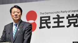 民主と社民が選挙協力