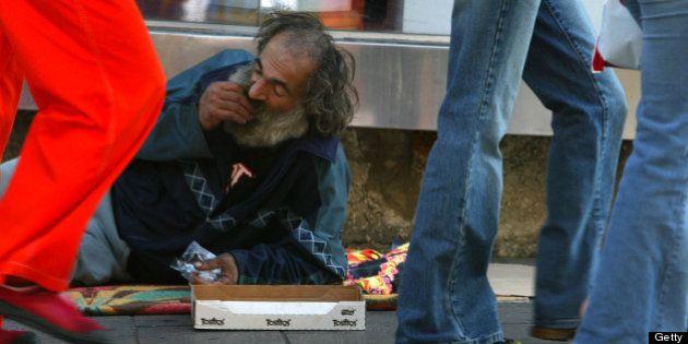 貧困率トップはイスラエル:OECD加盟国の経済格差調査