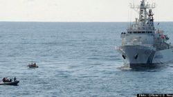 対中国連携でフィリピンに巡視船供与へ