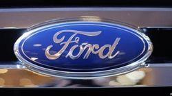 米フォード、豪州の工場閉鎖へ
