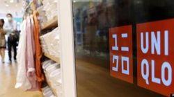 ユニクロの国内売上げが落ちた理由