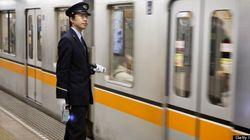 東京メトロでボヤ相次ぐ