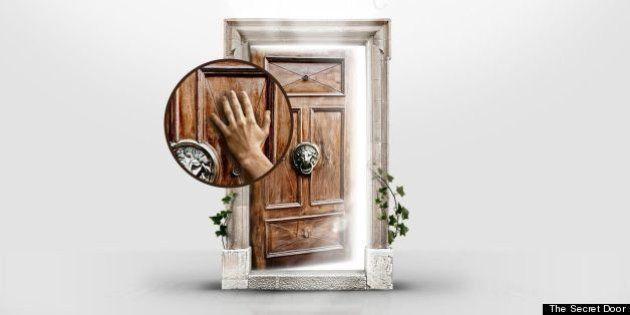 どこでもドアが現実に?!