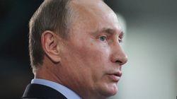 「プーチンなきロシア」を求めデモ
