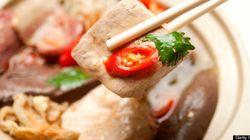 「ベジタリアンや天然食品派は長生き」調査結果