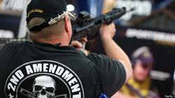 銃所持を全世帯に義務付け:米国でまた条例成立