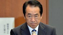 菅直人元首相が落選運動を呼びかけ