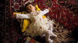 「イランの日常生活」写真集、ベネトンの研究部門が出版