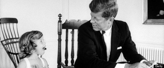 ケネディ大統領の娘・キャロライン氏が新駐日大使に
