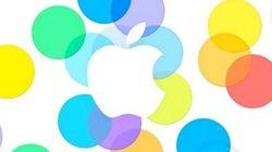 iPhone 5Sと5C、9月10日発表が濃厚に