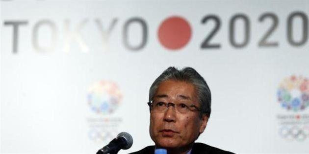 竹田恒和JOC会長「放射能の心配ない」