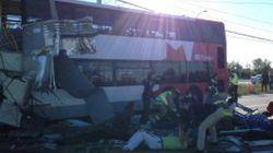 カナダの首都オタワで衝突事故、6人死亡