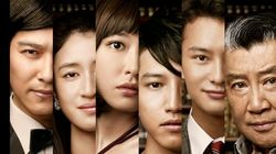 「リーガルハイ」初回視聴率21.2%、半沢超え 堺雅人演じる古美門の毒舌と早口が光る