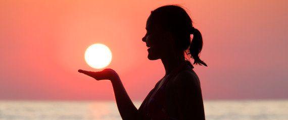太陽をつかまえた画像を見たら、どうしてもアウトドアの旅がしたくなる【画像集】