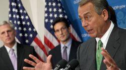 オバマ大統領、6週間限定の債務上限引き上げ提案を拒否