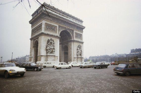 パリの古き良き時代の写真で、タイムスリップの旅はいかが【画像集】