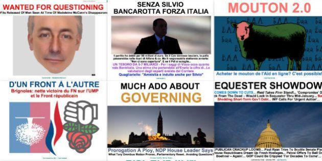 イタリア与党がベルルスコーニ元首相を追放できない「理由」とは?/ハフィントンポスト各国版