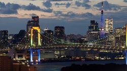 世界都市ランキング、東京は何位?
