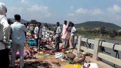 インド将棋倒し事故、2006年にも同じ現場で起きていた
