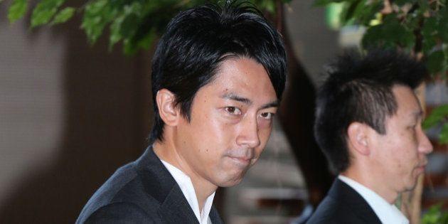 小泉進次郎氏、宮古市の「たろう観光ホテル」復興交付金で保存に意欲