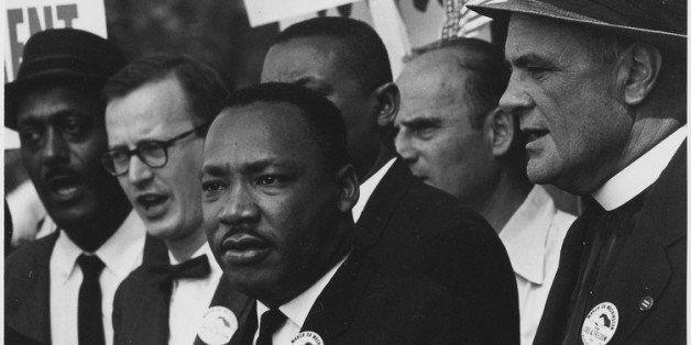 今読むべき、キング牧師「私には夢がある」(I Have a