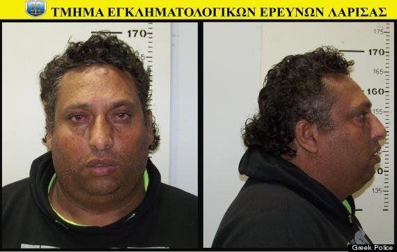 ギリシャのロマ居住地で謎の白人少女を発見、ロマの夫婦を誘拐の罪で告発