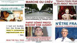 フランスの「出生地主義」で大議論【10月23日】