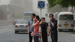 PM2.5「最高レベル」の発がん性、 WHO専門機関