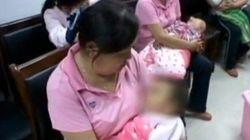 中国の人身売買組織を摘発