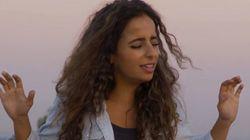 「運転する権利」を訴えるサウジ女性の歌がネットで大人気