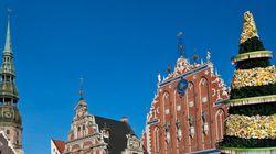「世界一美しい国」ラトビアが圧倒的