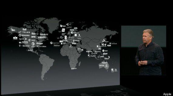 iPad Air/ iPad mini Retina 11月発売 LTE版