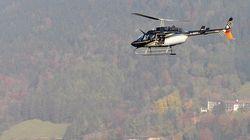 伊豆大島、報道ヘリの「自粛要請」災害報道の問題点は?