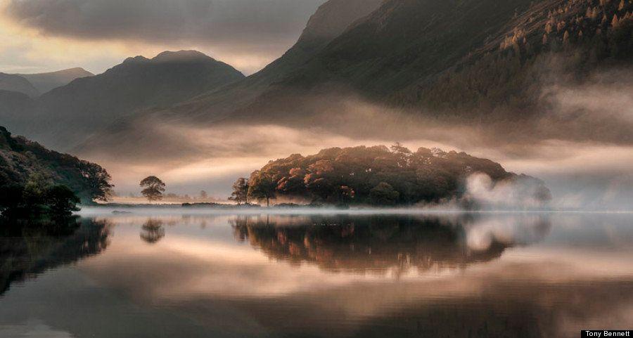 「イギリスの美しい風景」写真コンテスト