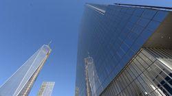 4WTC、9.11NYテロ跡地に高層ビル開業