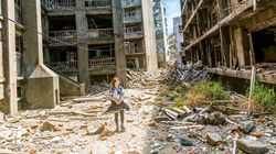 フランス人写真家がとらえた「美しい日本の廃墟」