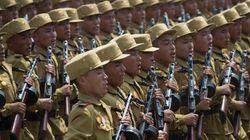 「北朝鮮軍、軍事境界線付近に兵力集中」「3~5日で釜山占領」韓国軍など分析