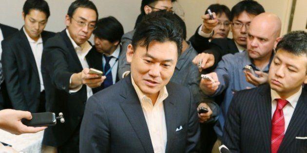 薬ネット販売規制 楽天の三木谷社長「司法の場で争う」