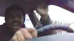 北斗の拳をクルマで熱唱する外国人がノリノリすぎてすごい【動画】