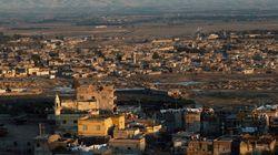 イスラエルがシリアを空爆か