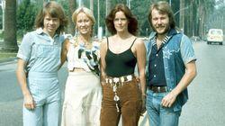 ABBA2014年に向けて再結成の機運高まる