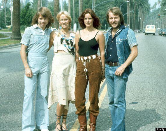 ABBA再結成か?