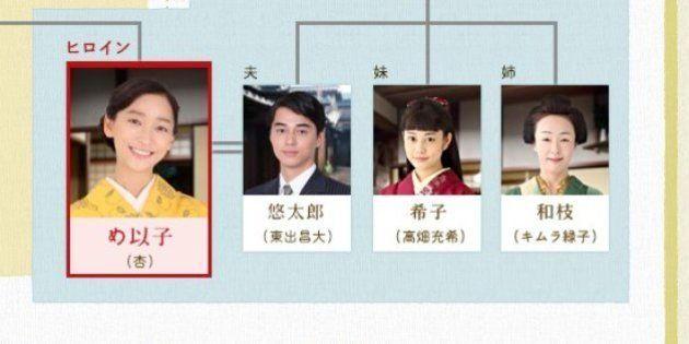 「ごちそうさん」視聴率好調、嫁イビリする小姑・和枝を演じるキムラ緑子の心境は?
