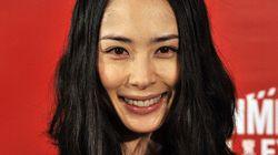 「寄生獣」が映画化 深津絵里の顔が割れ、染谷将太の腕にパラサイトが