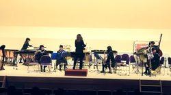 部員8人。楽器を持ち替えながら演奏する吹奏楽部の演奏がすごい【動画】