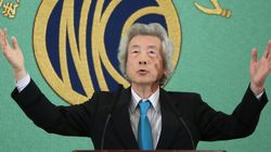 小泉純一郎氏、原発推進派に反論