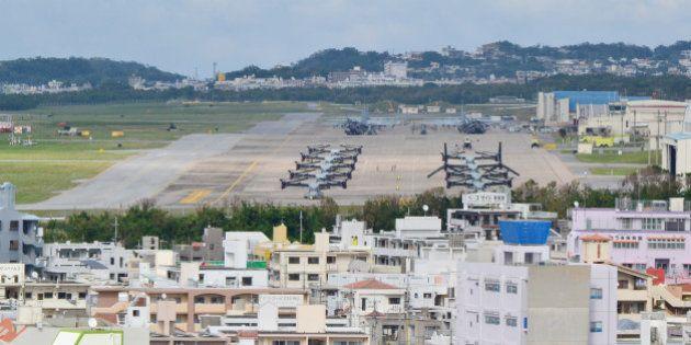 「辺野古移設は沖縄差別ではない」の意見も