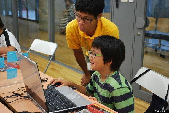 「デジタルは夢を形にするツール」CANVAS 石戸奈々子さんに聞く、子供の想像力・創造力を育むプログラミング【Woman's