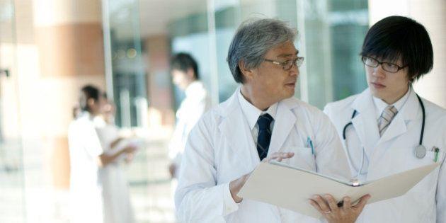 がん登録法が成立、国が全国の患者情報をデータベースに